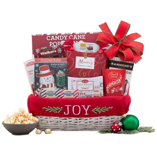 Luscious Chocolaty Ensemble Gift Basket