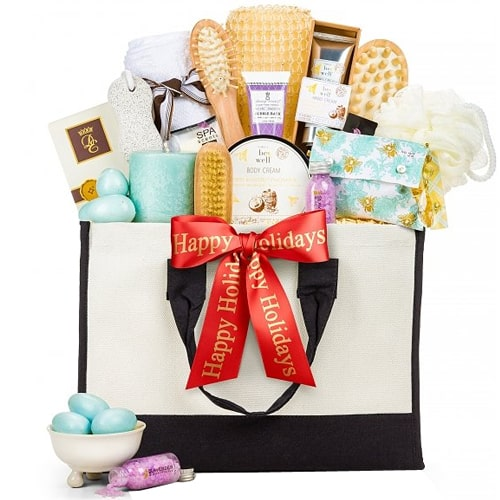 Tranquility Spa Collection Gift Hamper