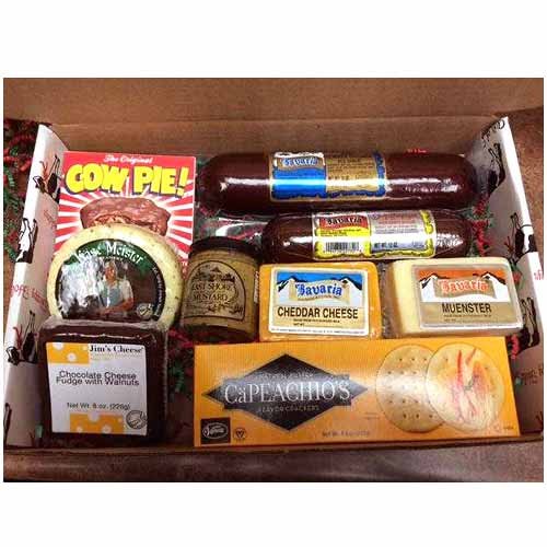 Perfect Delight Gourmet Gift Hamper
