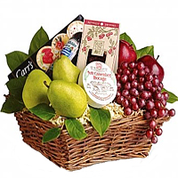 Joyful Delicious Delights Basket<br>
