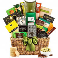 Happy Memories Gift Basket