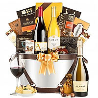 Just a Token of Love Gourmet Hamper