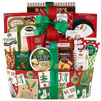 Thrilling Gift Hamper