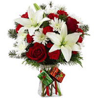 Graceful Gesture Flower Arrangement