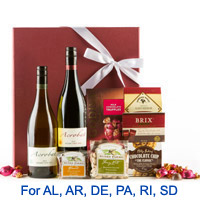 90-Point Gourmet Gift Box<br>