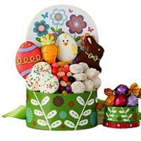 Easter Cookie, Chocolate and Candy Collection