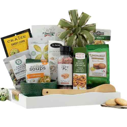 Amazing The Best of Christmas Hamper for everyone