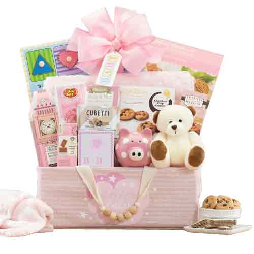 Gorgeous Celebration Time Deluxe Gift Hamper
