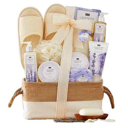 Rejuvenate Yourself Spa Gift Hamper