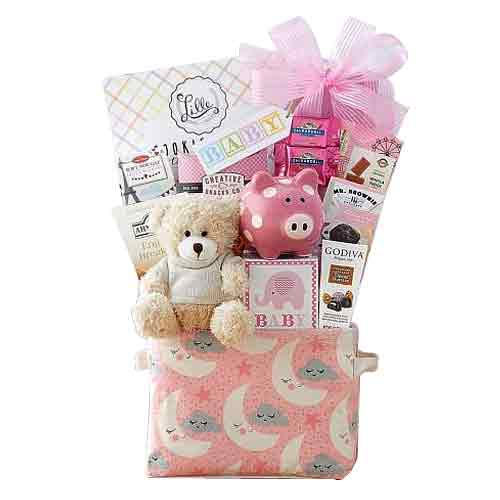 Splendid Lots of Love Gift Pack for Babies