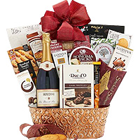 Stylish Indulgence Gift Hamper<br>