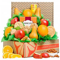 Healthy Choices Fruit Gift