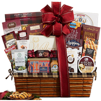 Amazing Fondness of Gourmet Gift Hamper