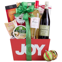 Breathtaking Celebrity Special Assortments Gift Basket