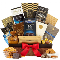 Special Grand Feast Assortments Basket