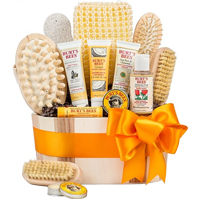 Amazing Hamper of Bath and Body Invigoration Spa Set<br>