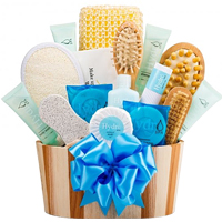 Graceful Unique Collection of Hydro Spa Gift Hamper