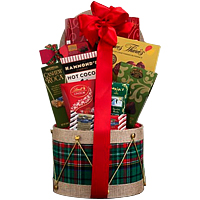 Enjoyable Perfect Bite Christmas Gift Hamper