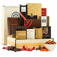 Forever Happiness Gourmet Gift Hamper