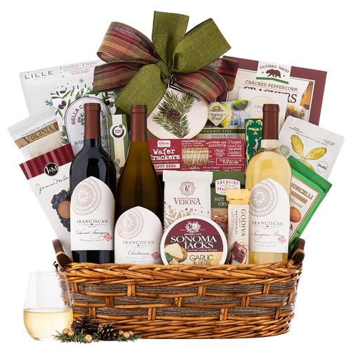 All Time Favorite Christmas Gift Hamper