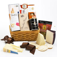 Absolutely Unique Gourmte Gift hamper