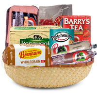 Morning Treat with Exciting Breakfast Hamper
