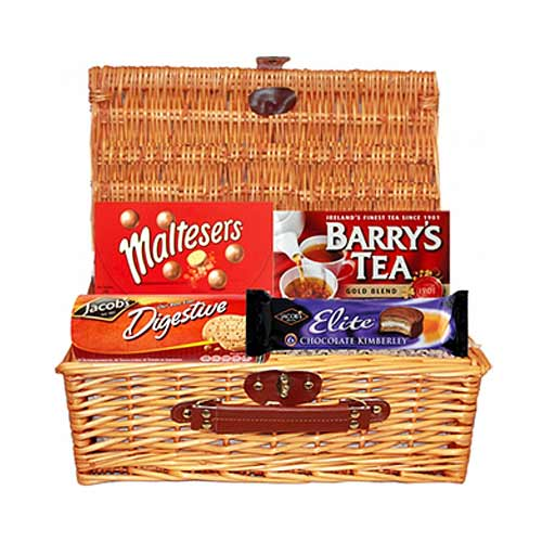 All Time Favourite Gourmet Gift Hamper