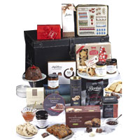 Fun Filled Christmas with Gourmet Gift hamper