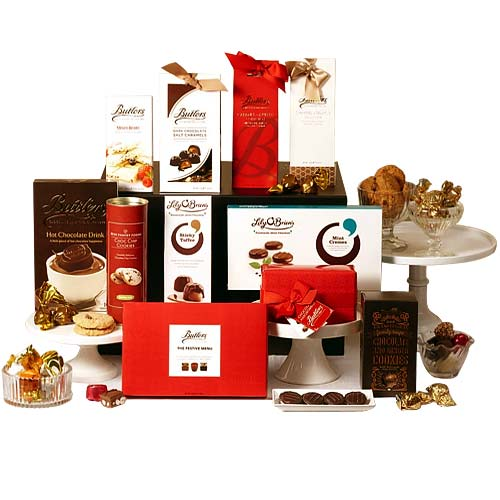 Smooth N Creamy Chocolates for Christmas