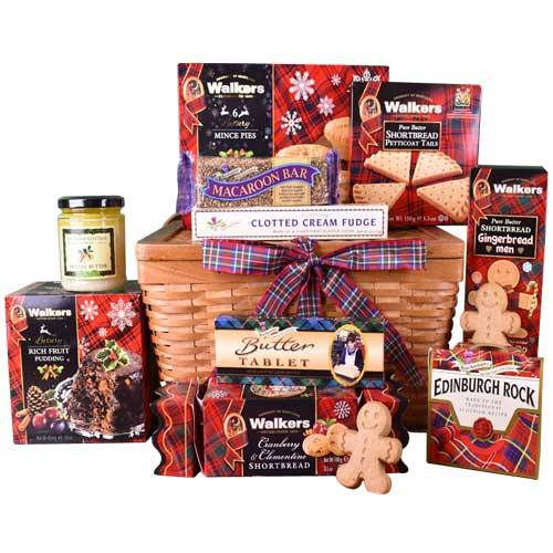 Ultimate Gourmet Hamper for Amazing Party