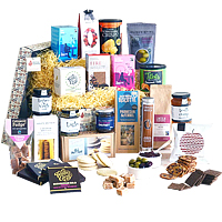 Glamourous Luxury Hamper