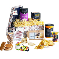 Tuck Box Hamper