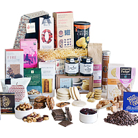 Gourmet Traditional Hamper