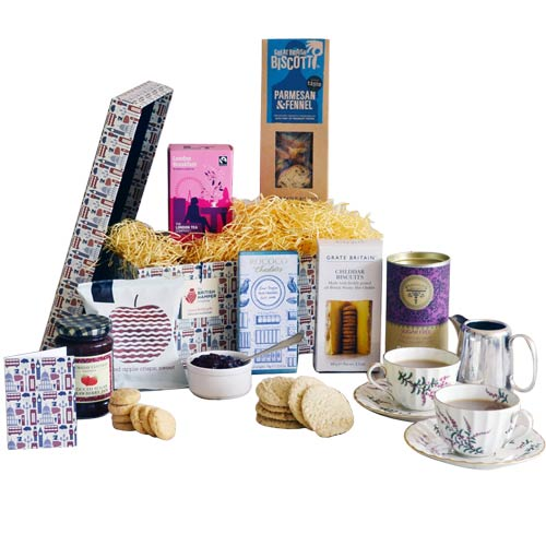Thoughtful Diabetic Gift Hamper