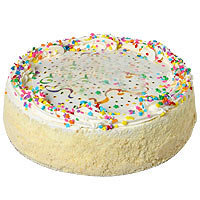 Enjoyable any Occasions Special Vanilla Cake