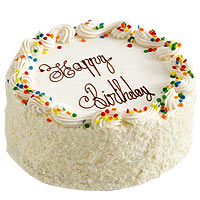 Marvelous any Occasions Special Vanilla Bean Cake