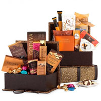 Sweet Sensations Chocolate Gift Godiva Chocolates