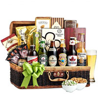 Craft Beer Chest-International Beers