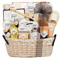 The Great Escape - Available May 7 - Gift Basket