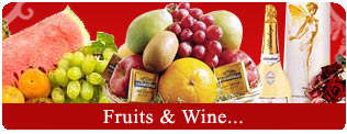 More Fruits & Wine