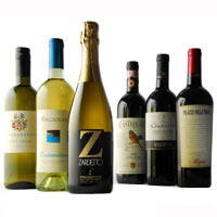 Viva Italia Wine Gift Collection