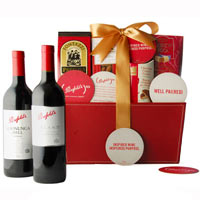 Penfolds (RED) Gift Set