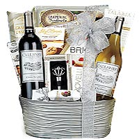 Callaway Vineyard Duet Gift Basket