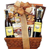 Stonegate Winery Assortment Gift Basket