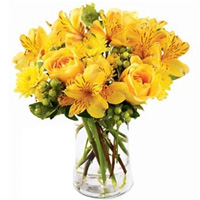 Captivating Sunny Day Bouquet