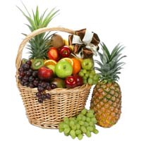 Colossal Fruit Basket Standard